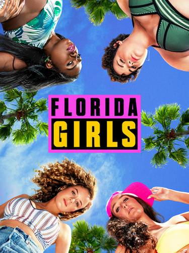 FLORIDA GIRLS - PRODUCTION DESIGNER