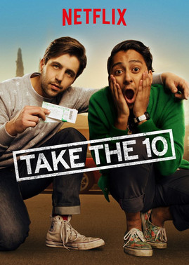 TAKE THE 10 - PRODUCTION DESIGN