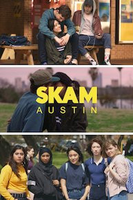 SKAM AUSTIN - PRODUCTION DESIGN