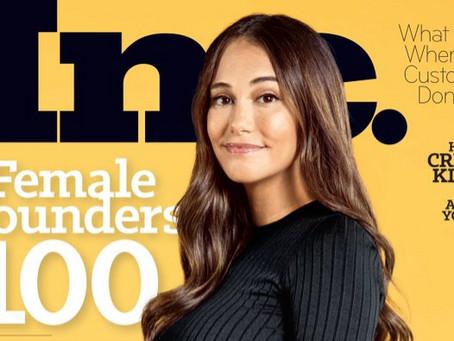 המגזין שעשה היסטוריה מפתיעה ב-2019