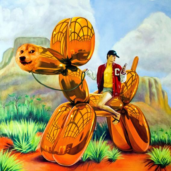 Balloon Doge (Orange).jpg