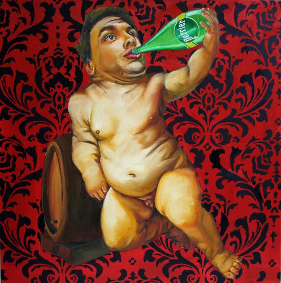 Perrier Baby