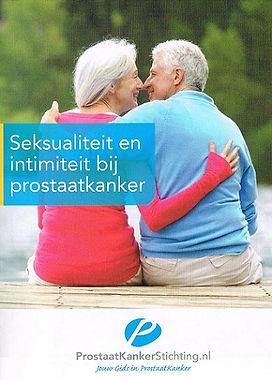 Prostaatkanker intimiteit en seksualitei