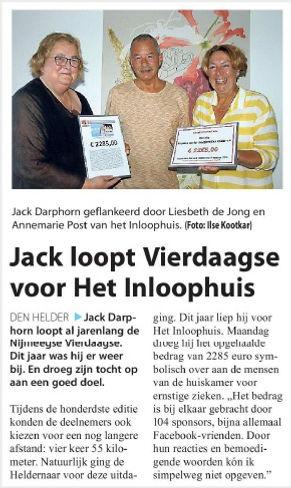 Jack Darphorn
