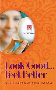 Look Good-- Feel Better verzorging021220