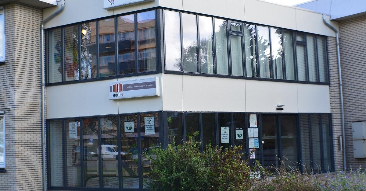 Inloophuis Den Helder
