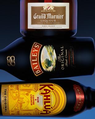 Bottle photography Product photography