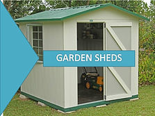 garden shed, wendy house,