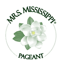 Mrs. Mississippi Circle Logo TRANSPARENT