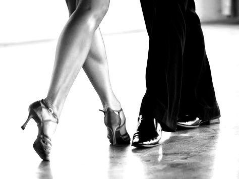 Beginners Ballroom & Latin (Adult)