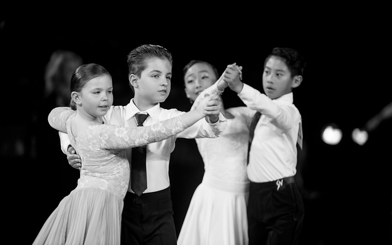 The Dance Base | Children's dance classe