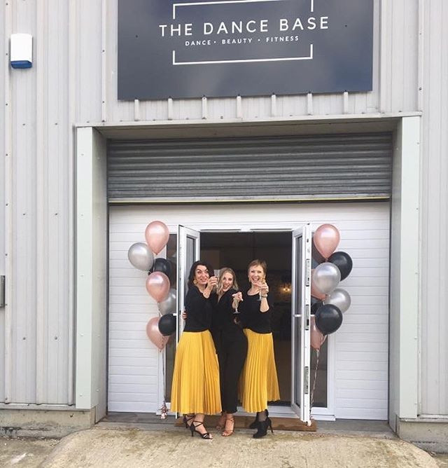 The Dance Base _ Great Yarmouth, Norwich