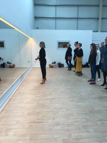 The Dance Base _ Ballroom & Latin Dance