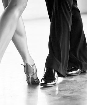 The Dance Base | Ballroom & Latin Dance