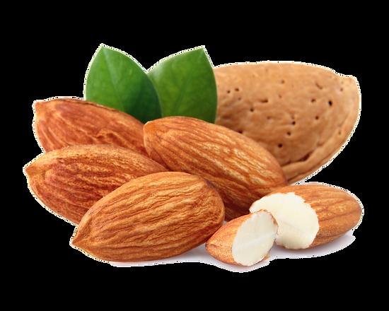 Chunky Nuts
