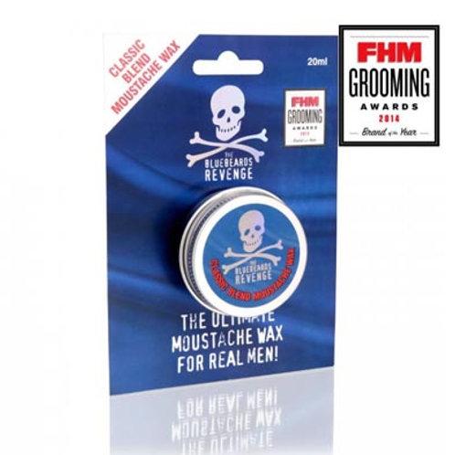 Bluebeards Revenge Classic Moustache Wax 20ml