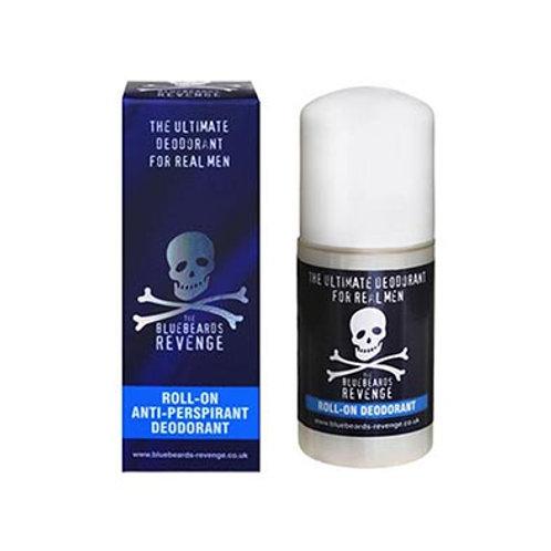 Bluebeards Revenge Deodorant 50ml