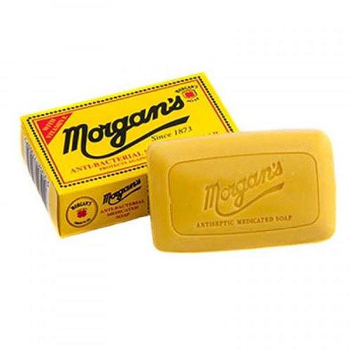 Morgan's Antibacterial Medicated Soap