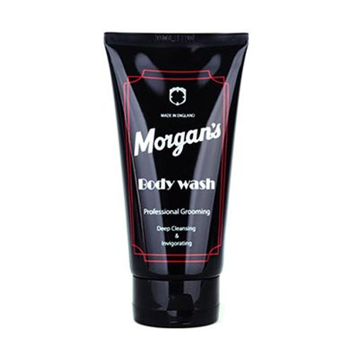 Morgan's Body Wash 100ml