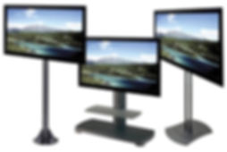 Interactive screens liverpool