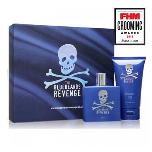 Bluebeards Revenge Eau De Toilette Gift Set