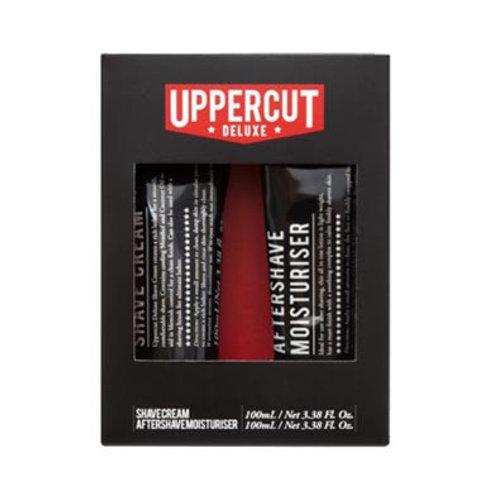 Uppercut Shave Duo