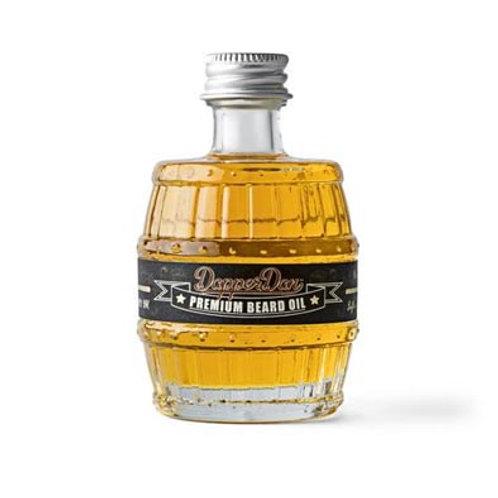 Dapper Dan 50ml Beard Oil