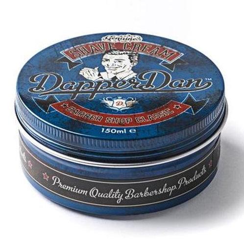 Dapper Dan Shave Cream