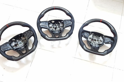 14-19 mopar steering wheels as shown above