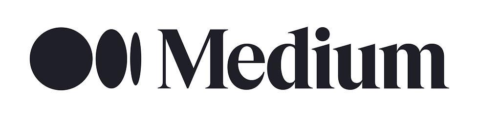 Medium-Logo-Black-CMYK@4x