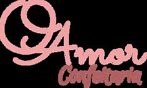 OAmor Confeitaria.png