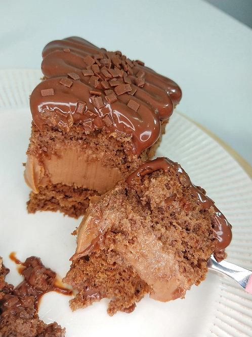 Cake chocolatudo
