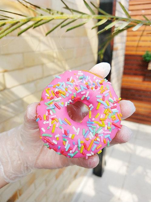 Donuts - Individual sem recheio