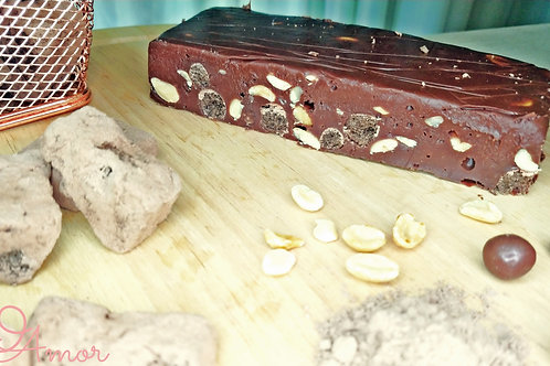 Fudge amendoboll - 100g