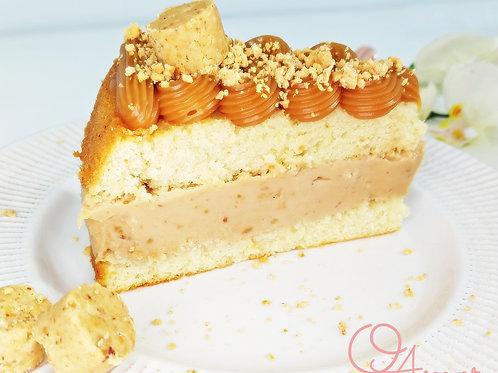 Cake paçoca