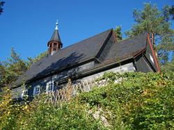 Bergkirche Sitzendorf