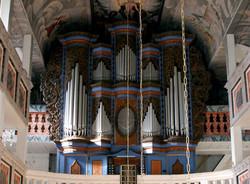 Orgel Meura