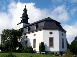 Kirche Meura