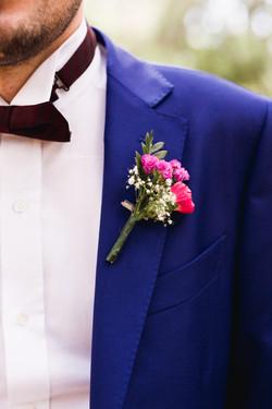 Events Especials groom detail