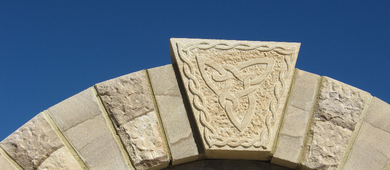 Celtic Keystone