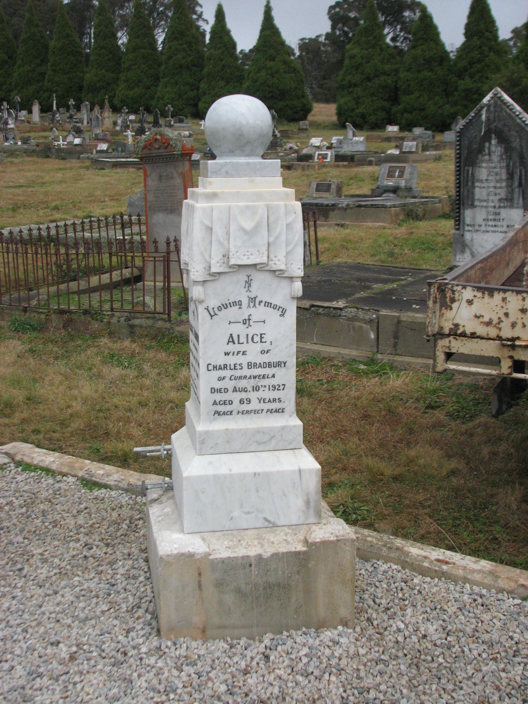 Marble Monument Restoration