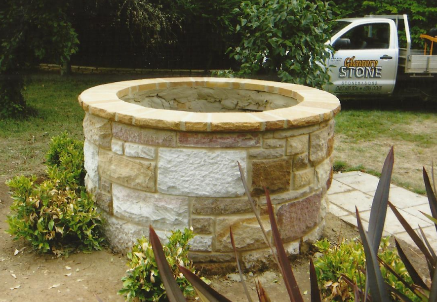 Sandstone Well