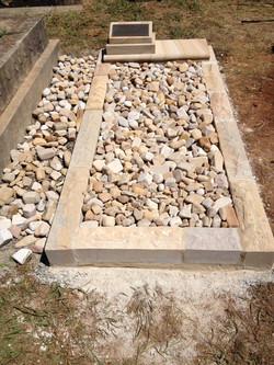 Sandstone Memorial