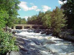 Knoepfli Rapids
