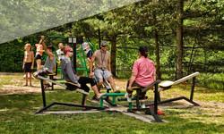Magnetawan Lion's Park