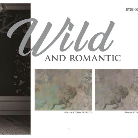 Wild and Romantic