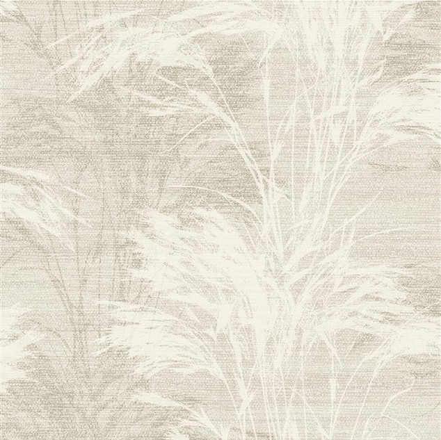 FRO1012 GRASSES IVORY