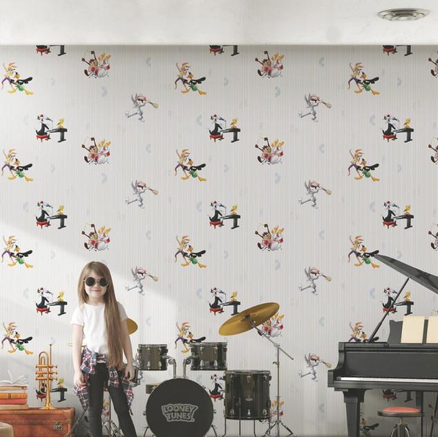 8936 - Looney Tunes