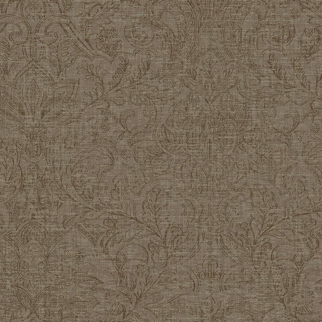 SO00909 DAMASK COPPER