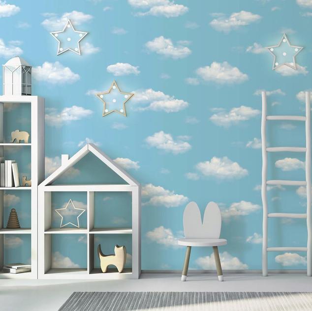 8904 - Mavi gökyüzü